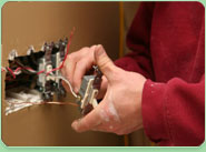 electrical repair Rossendale