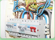 Rossendale electrical contractors